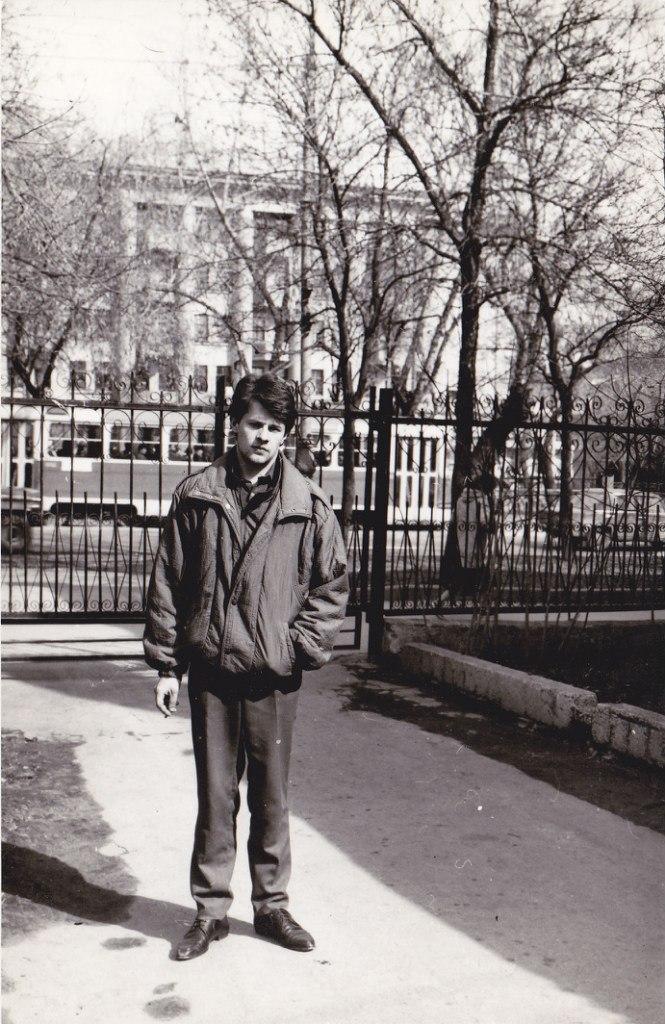 Dmitriy Emelyanenko